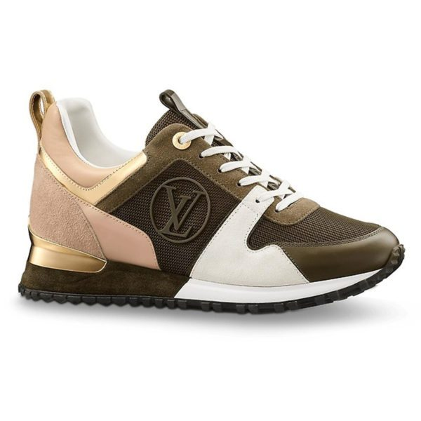 4882d796 Louis Vuitton Run Away Sneaker